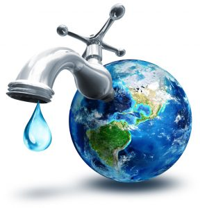 water conservation in America