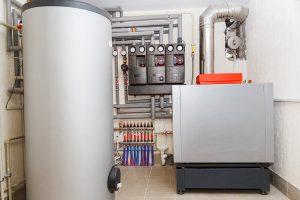 Boiler Installation Milford, CT