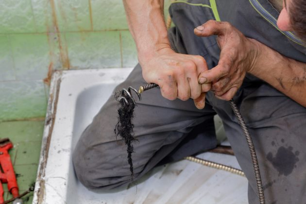 5 Common Signs of a Blocked Plumbing Drain
