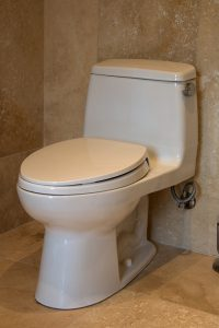Signs to Replace Toilet