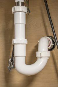 unblock a sink trap
