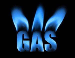 Plumbing Gas Leak