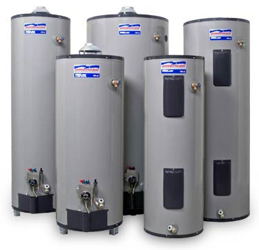 Water Heaters Installation Milford, CT
