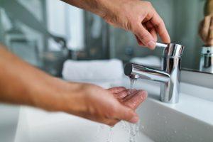 Plumbing & Water Heater Services in Newtown