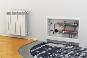 hydronic heating systems milford, ct