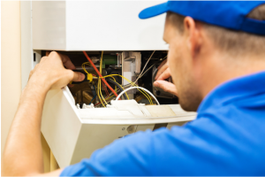 Professional boiler installation ensures the system works properly and provides the efficiency you're after!