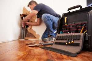 You can handle certain plumbing issues on your own as a homeowner.