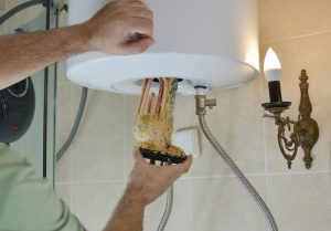 five signs need a new water heater