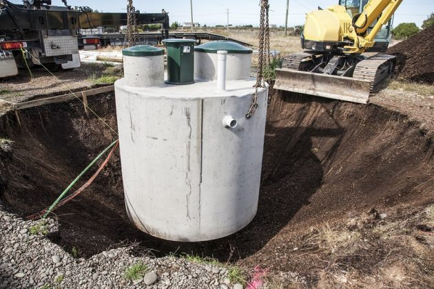 Keep Your Septic System Healthy With Enzymes