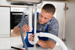 Plumbing & Water Heater Services in Greenwich, CT
