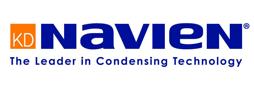 Navien Water heaters