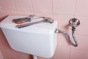 Low Flow Toilet Repair Services Milford, CT