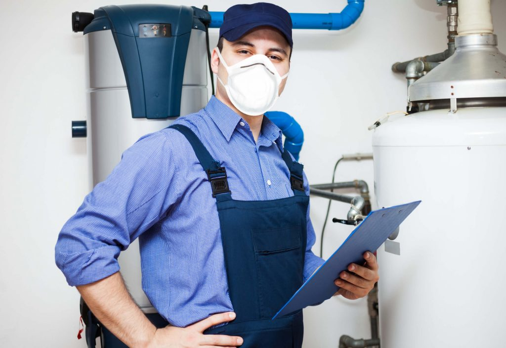 Why You Should Hire a Plumber to Install a Water Heater