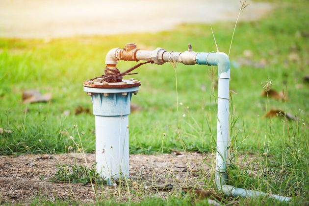 5 Common Well and Pump Problems