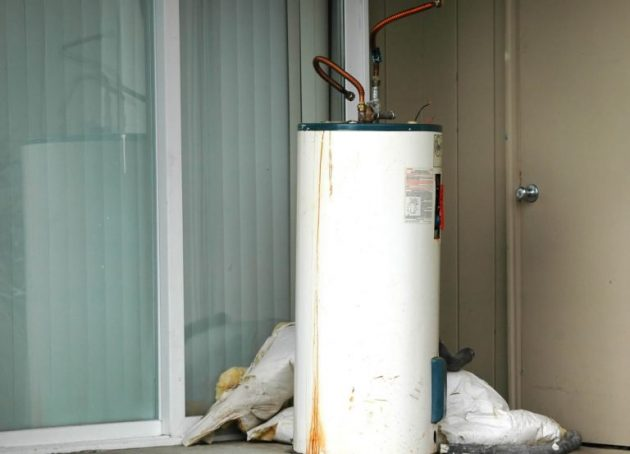 Why the Anode Rod is Important to Your Water Heater
