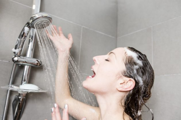 4 Potential Causes of a Cold Shower