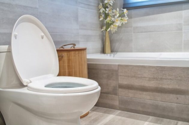 Tips for Removing and Preventing Rust Stains in Your Toilet Bowl