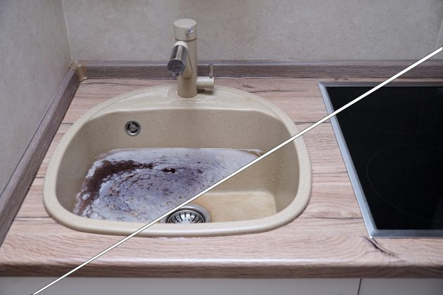 Gurgling Sink? Follow These 3 Steps to Silence a Noisy Drain