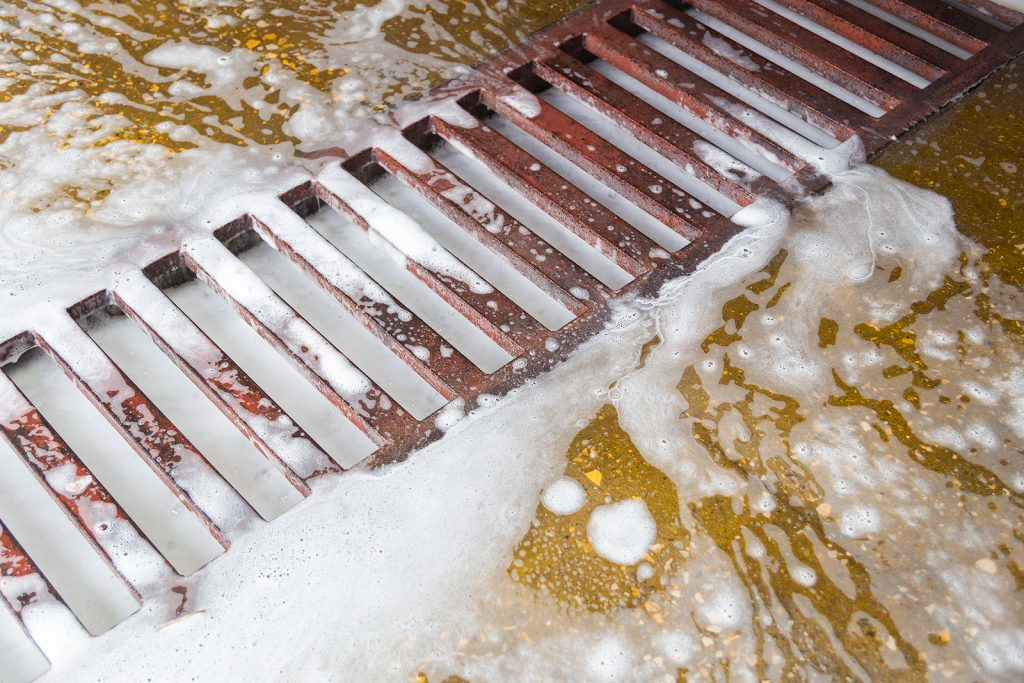 How to Fix a Clog in Your Garage Floor Drain